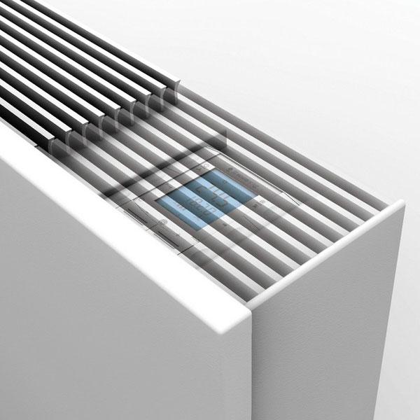 Briza - wbudowany termostat - opcja