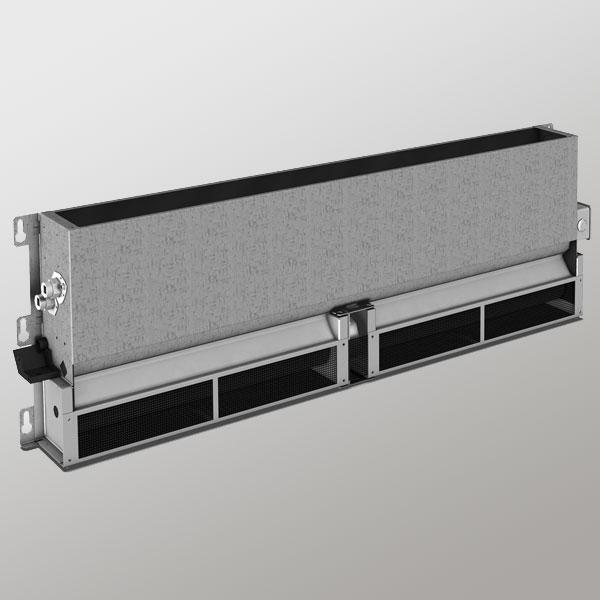 Briza model ścienny bez obudowy