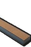 Grzejniki kanałowe Clima Canal z funkcją wentylacji
