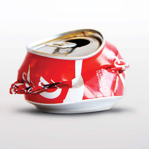 Grzejniki Jaga - Cola