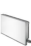 Grzejniki poziome - grzejnik Linea Plus