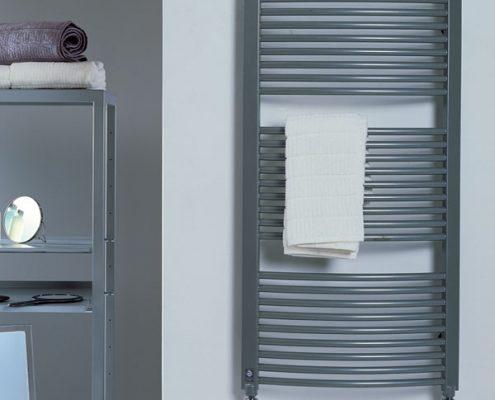 Grzejnik łazienkowy Accolade