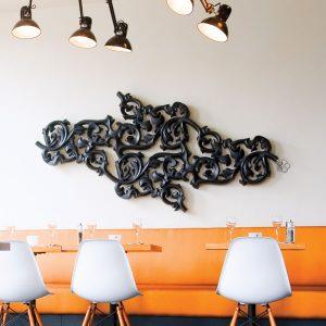 Grzejniki dekoracyjne - grzejnik Heatwave