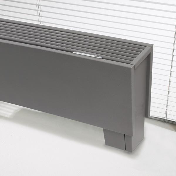 Grzejnik stojący Mini DBE