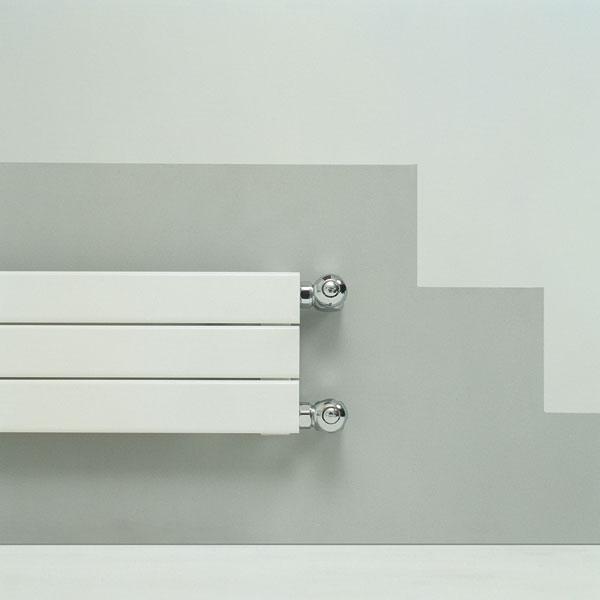 Grzejnik Panel Plus poziomy - kolor 333