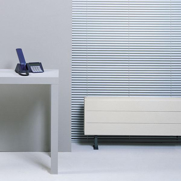 Grzejnik Tempo model stojący