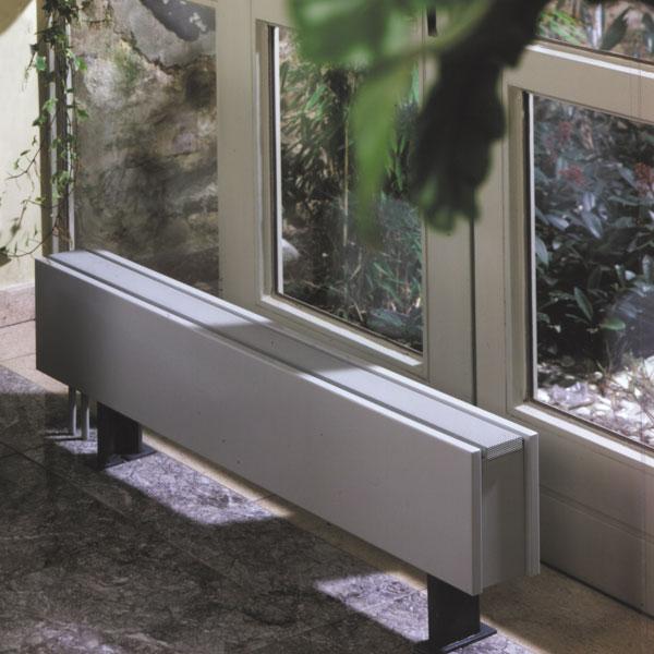Linea Plus model stojący - wnętrze