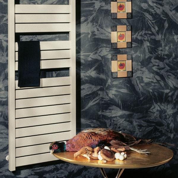 Grzejnik Sani Panel w kuchni
