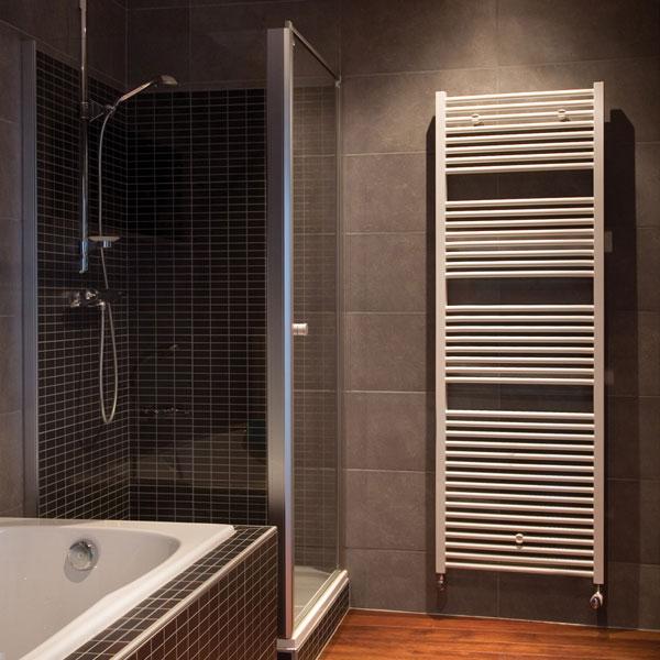 Grzejnik łazienkowy Sani Ronda