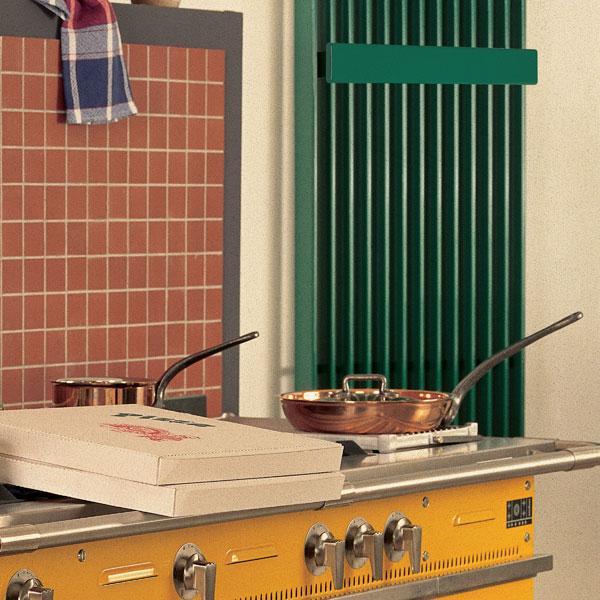 Grzejnik Deco Space - kuchnia