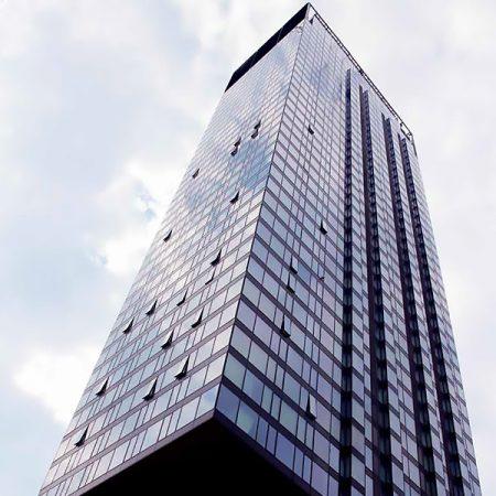 Budynek Cosmopolitan Warszawa