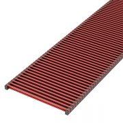 Kratka BNC - aluminiowa lakierowana - 30 kolorów