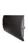 Grzejniki dekoracyjne - grzejnik Geo