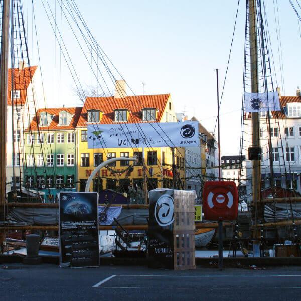 Grzejniki Jaga - Kopenhaga