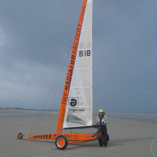 Grzejnik Jaga - Yachting