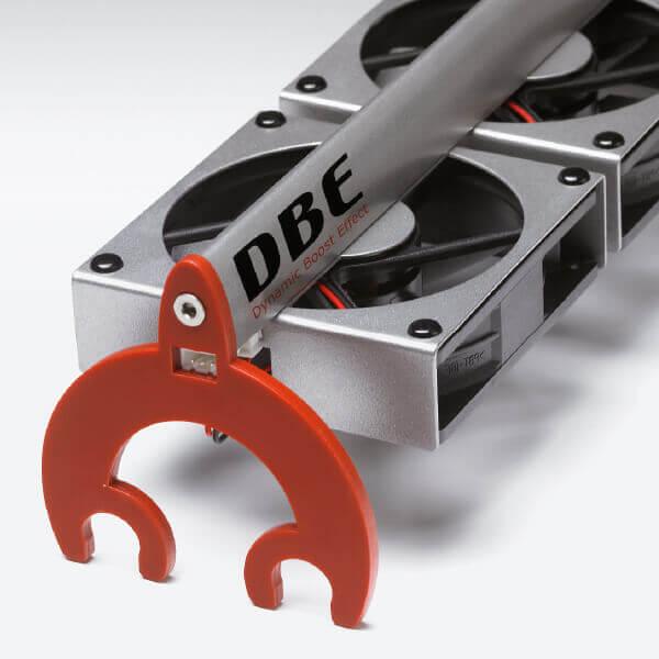Grzejniki dynamiczne - DBE