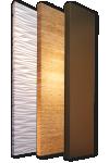 Grzejniki dekoracyjne dynamiczne - Vertiga